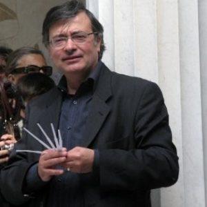 Georges FERRANDO